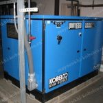 Máy nén khí Kobelco sở hữu những công nghệ hiện đại, mang tới trải nghiệm tối ưu cho người dùng