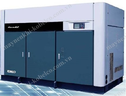 Người dùng nên chọn mua thương hiệu máy nổi tiếng như: máy nén khí Kobelco