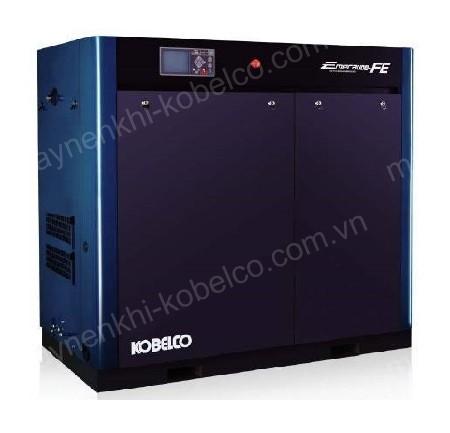 Máy nén khí không dầu Kobelco FE