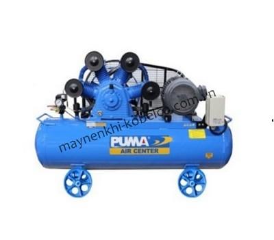 Máy nén khí piston cần được lắp đặt ở những nơi khô ráo, thoáng mát, sạch sẽ