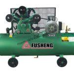 Máy nén khí Fusheng có giá thành khá hợp lý hiện nay
