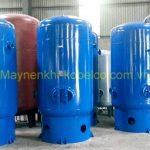 Người dùng cần nắm được những lưu ý khi dùng bình chứa khí máy nén khí để đảm bảo an toàn