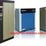 Thiết bị biến tần rất cần thiết khi sử dụng máy nén khí