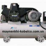 Một số sự cố thường gặp của máy nén khí trục vít