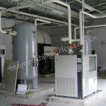 Bảo dưỡng ống dẫn khí đóng vai trò quan trọng với hoạt động máy nén khí