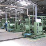 Vị trí lắp đặt gây ảnh hưởng gì đến máy nén khí?