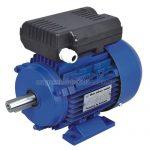 Motor là bộ phận quan trọng nhất của máy nén khí