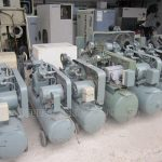 Khi mua máy nén khí cũ nên chú ý để  mua được máy tốt nhất