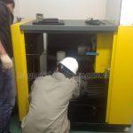 Người dùng cần cẩn trọng khi lựa chọn địa chỉ sửa chữa máy nén khí tại Hà Nội