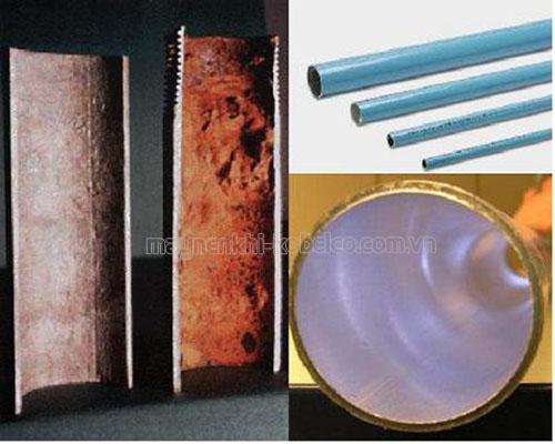 Ống dẫn khí bằng nhuôm chống ăn mòn bền vững hơn các loại thông thường