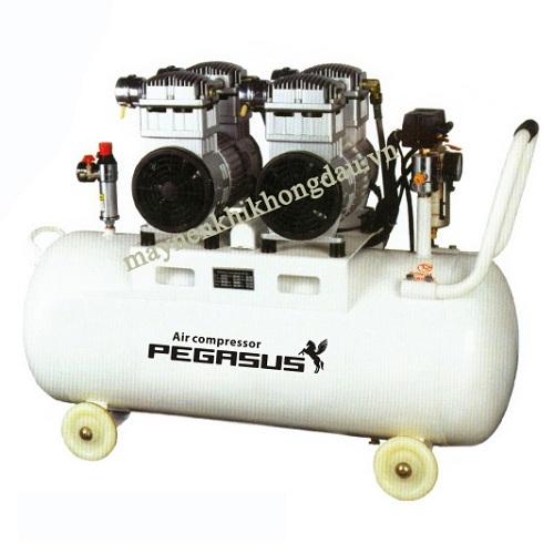 Máy nén khí không dầu Pegasus