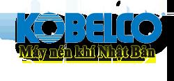 Máy nén khí Kobelco chính hãng Nhật Bản