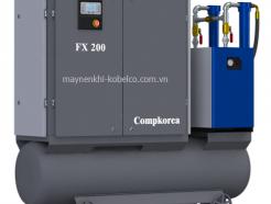 may-nen-khi-truc-vit-compkorea-fx-300