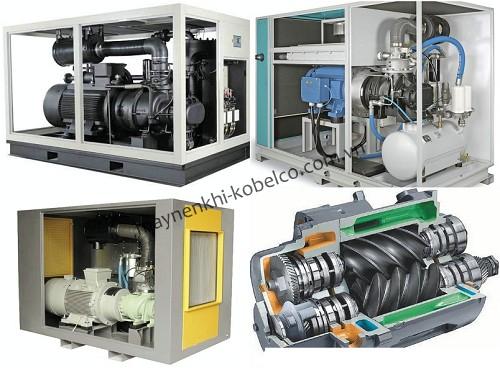 Đầu máy nén khí trục vít có thể bị nóng bất thường do nhiều nguyên nhân khác nhau