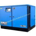 Giá máy nén khí trục vít không dầu thường đắt nhất