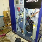 Rất nhiều hệ quả sẽ xảy ra nếu không bảo dưỡng máy nén khí Kobelco định kỳ