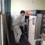 Trong quá trình vận hành, máy nén khí trục vít có thể phát sinh nhiều lỗi khác nhau