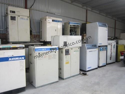 Người tiêu dùng cần tìm tới những địa chỉ phân phối uy tín để mua được máy nén khí trục vít giá rẻ, chất lượng tốt