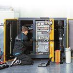 Máy nén khí thường xuyên hỏng hóc do không được thay dầu định kỳ