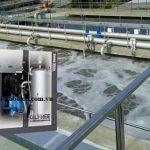 Máy nén khí trong xử lý nước thải
