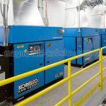 Người tiêu dùng cần tham khảo trước một số thương hiệu máy nén khí không dầu như Kobelco,...