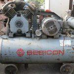 Dùng máy nén khí kém chất lượng sẽ tiềm ẩn nhiều nguy cơ gây nguy hiểm cho người dùng