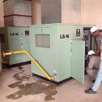 Sự cố máy nén khí dừng hoạt động đột ngột là sự cố phổ biến nhiều người dùng gặp phải