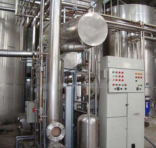 Máy nén khí được ứng dụng trong công nghiệp