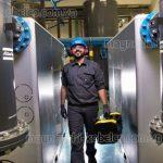 Bảo dưỡng máy nén khí là cần thiết giúp tăng tuổi thọ của máy