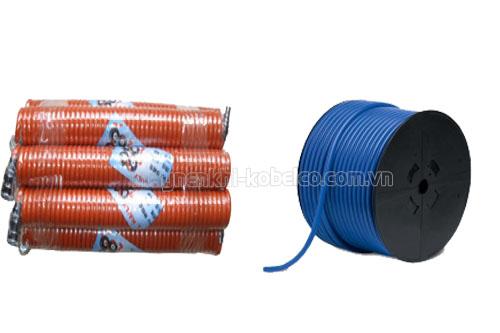 Một số loại dây hơi máy nén khí hiện nay