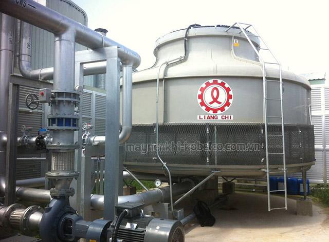 Tháp giải nhiệt nước